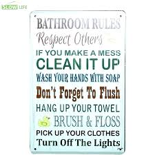 bathroom etiquette signs bathroom etiquette signs rate this dazzling bathroom etiquette signs printable bathroom etiquette signs bathroom etiquette signs