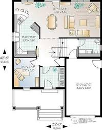 ... 1st level Spacious kitchen, home office, open floor plan, master suite  with reading ...