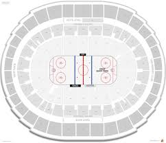 Keybank Seating Chart With Seat Numbers Los Angeles Kings Seating Guide Staples Center Rateyourseats
