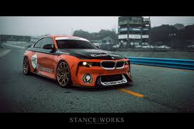 """All BMW Models bmw 2002 t : Turbomeister"""" – The BMW 2002 Hommage Concept - Stanceworks.com"""