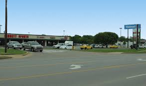 Walmart Ponca City Ok 901 E Prospect Ave Ponca City Ok 74601 Property For Lease On
