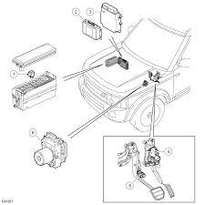 G421151 technical training 184 lesson 2 powertrain electronic engine controls