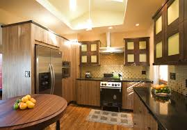 Wood Tile Floor Kitchen Best Kitchen Top Materials Wood Tiles Kitchen Ideas