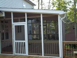 screened in porch plans. Image Of: Screen Porch Ideas Designs Screened In Plans