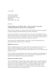 Standard Business Letter Format - Teacheng.us