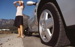 flat tire. Interesting Flat Photo For Illustrative Purposes Taken From Httpwwwautostadtcom To Flat Tire