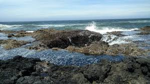 Yachats Tide Chart Underwhelming Review Of Thors Well Yachats Or Tripadvisor