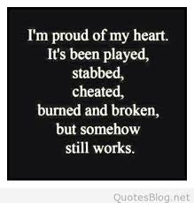 Heart Quotes Cool Awesome Heart Quotes And Pics