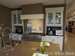 Design My Dream Kitchen The Little White House On The Seaside The Secret Kitchen