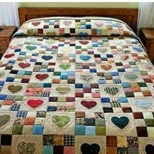 Pin by Myrna Mills on decoração | Quilts, Patch quilt, Amish quilts