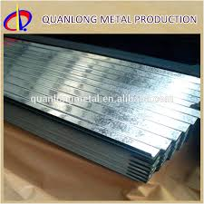 corrugated metal roofing sheet weight weight