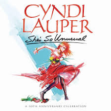 <b>Cyndi Lauper</b>: <b>She's</b> So Unusual: A 30th Anniversary Celebration ...