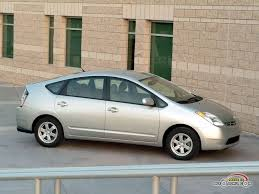KENYA TOYOTA CLUB: Toyota Prius