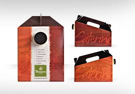 Panera Bread Coffee Box