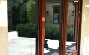 cost to replace sliding glass door large size of with french doors how take off a