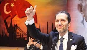 Fatih Erbakan kimdir ve kaç yaşında? Son günlerde gündem olan Fatih Erbakan  Cumhurbaşkanı adayı mı? - BİYOGRAFİ Haberleri