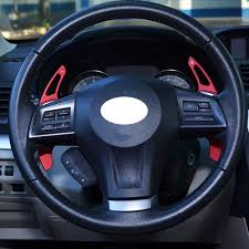 Steering Wheel Shift Paddle Shifter for Toyota Gt86 Scion Fr-s ...