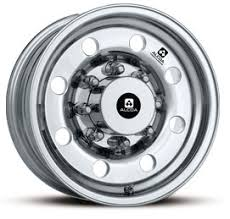 Alcoa Wheels Australia: Products: Light Truck & Trailer Wheels