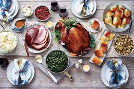 Zero menu planning, zero shopping and you still got to serve up cheesy sausage stuffing, roasted even the most prepared chefs can miss a few ingredients in the shuffle. Here S What It Costs To Order Thanksgiving Dinner From 7 Stores