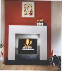 Dimple Laguna Black Electric Fireplace Mantel Package Contemporary ...