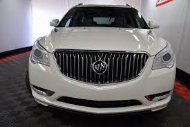 buick enclave 2015 white. 2015 buick enclave gasoline white
