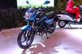 new car releases in april 2016Auto Expo 2016 Hero Splendor iSmart 110 launched along with Duet