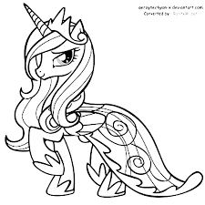 Small Picture My Little Pony Coloring Pages Free For Kids Pinterest Pony