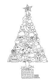 Small Picture Baum der Ornamente kostenlos Frbung Seite von Mary Engelbreit