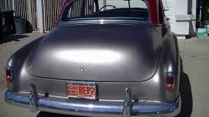 All Chevy 1951 chevy deluxe for sale : 1951 Chevy Styleline Deluxe - Rusty Jones - YouTube
