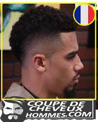 Coupe Degrade Homme Noir 2019 Coupes De Cheveux Et