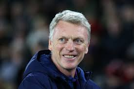 He was previously the manager of preston north end, everton, manchester united, la liga club real sociedad and sunderland. Every Word David Moyes Just Said On West Ham S Transfer Struggle Leicester And Diangana Football London