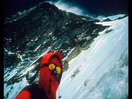 Dr Ken Kamler Remembers 1996 Everest Disaster Youtube