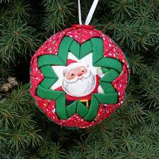 Free Folded Star Ornament Pattern | Quilted Christmas Ball ... & Free Folded Star Ornament Pattern | Quilted Christmas Ball Ornament  Directions http://happierthanapiginmud Adamdwight.com
