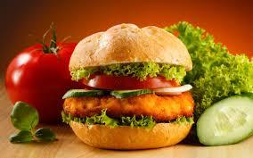 hamburger wallpaper. Exellent Wallpaper Hamburger Wallpaper To P