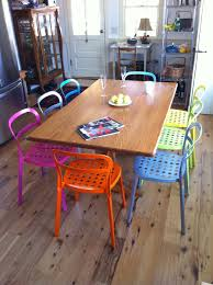 IKEA REIDAR chair in multiple colors could look awesome around our ...