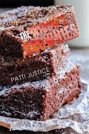 The Widow'S Brownies eBook by Patti Justice - 9781503570573 ...