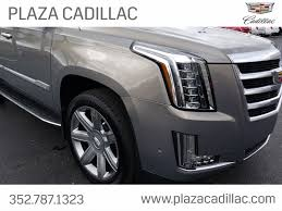 plaza cadillac leesburg fl 34788 car dealership and auto financing autotrader