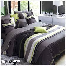green and grey duvet covers sweetgalas within design 0