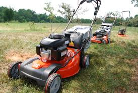 weed eater lawn tractor. a line of husqvarna production mowers. weed eater lawn tractor