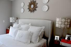 bed at angle