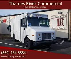 2004 Freightliner Mt45 Chassis For Sale In Uncasville Ct