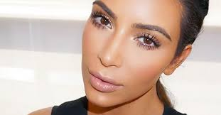 i took a master cl with kim k s makeup artist here s everything i learned byr uk