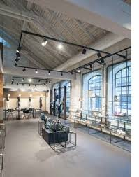 office lighting solutions. SHOOTER AC:: Track Lighting By Molto Luce :: Get Light Office Solutions