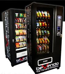 Philippine Vending Machine Franchise