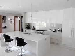 Kitchen Wallpaper Designs Caesarstone Classico 3142 White Shimmer
