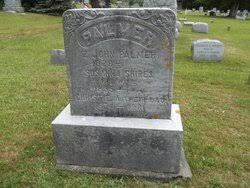 Susannah Shirer Palmer (1835-1919) - Find A Grave Memorial