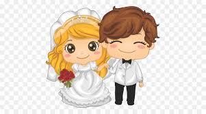 Cute Couple Png Cute Wedding Couple Cartoon Png Cartoon Bridegroom Clipart