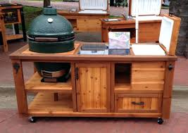 ... Full Image for Rolling Grill Cart How To Build A Rolling Cart For Your  Grill Home ...