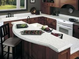 solid surface countertops s solid surface vs quartz concepts of man made stone s solid