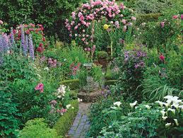 Small Picture Cottage Garden Designs Garden ideas and garden design